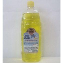 SAPFIRE Очиститель стекла Цитрус -20C, 1л