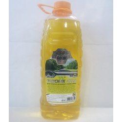 SAPFIRE Омыватель стекла летний, лимон, 3л