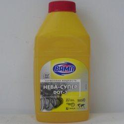 ВАМП Жидкость тормозная Нева-супер, 0,24кг