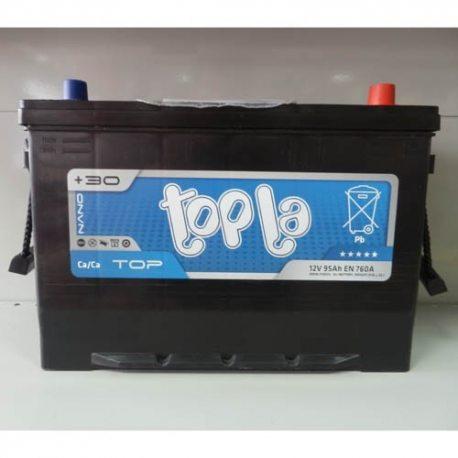 Акумулятор Topla 95Ah/12V Top/Energy Japan (0) 59518