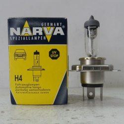 Лампочка Narva 12V Н4 60 55 Р43