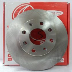 "Aurora Диски тормозные передние BD-CH0010F (Chevrolet Aveo 13"")"