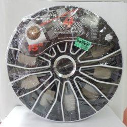 ARGO Колпаки VOLTEC White&Black R15