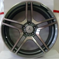 Диск Replika Mercedes A-541 8,5R19 5х112ET42, 66,6