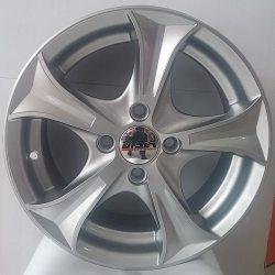 Диск DISLA 406 S Luxury 6,0x14 4x100 ET37 DIA67,1