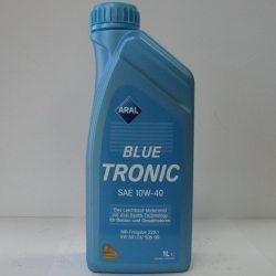 ARAL Масло моторное полусинтетическое Blue Tronic 10W-40/1л