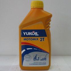 Масло моторное Yukoil Motomix 2T TC, 1л