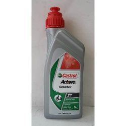 Castrol Масло моторное Act>evo Scooter 2T, 1л