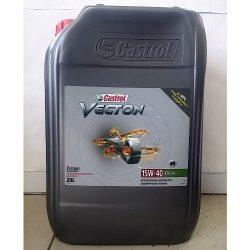Castrol Масло моторное VECTON 15W-40, 20л
