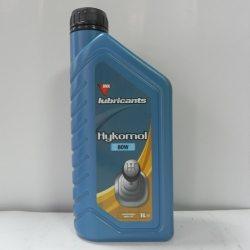 MOL Масло трансмиссионное Hykomol 80W, 1л