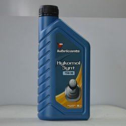 MOL Масло трансмиссионное Hykomol Synt 75W-90, 1л