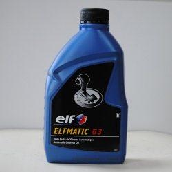 ELF Масло трансмиссионное Elfmatic G3/1л