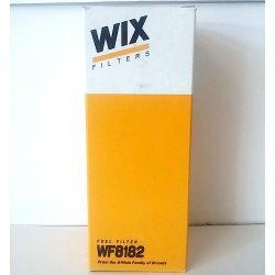 WIX-FILTRON Фильтр топливный WF8333 PP905/3