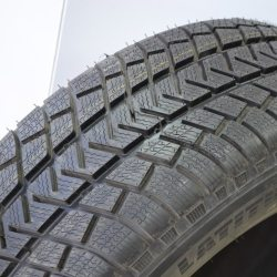 Автошина Michelin 235/60R16 100T TL LATITUDE ALPIN MI
