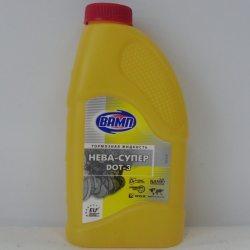 ВАМП Жидкость тормозная Нева-Супер, 0,445кг