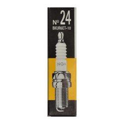 Свічка запалення NGK VL-24 BKUR6ET-10