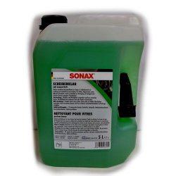 Очиститель стекла SONAX, 5л 338505