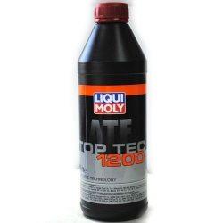 Liqui Moly Жидкость трансмиссионнаяTop Tec ATF 1200 (7502), 1л