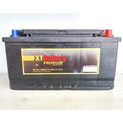 XT Акумулятор BAT PREMIUM 95 (0)