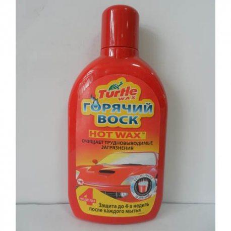 Turtle Wax Автошампунь Hot Wax Гарячий віск (T3995/FG6514)