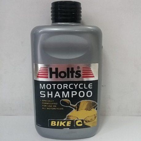 Holts Moto шампунь для мотоциклів, каністра, (HMC1), 250мл