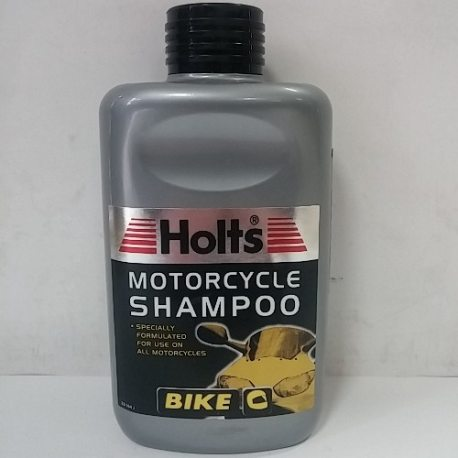 Holts Moto шампунь для мотоциклов, канистра, (HMC1), 250мл