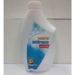 PRISTA OIL Жидкость охлаждающая ANTIFREEZE CONCENTRATE (G11)/1л