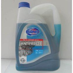 Антифриз-40 ВАМП кан. п/э, 5кг, синий