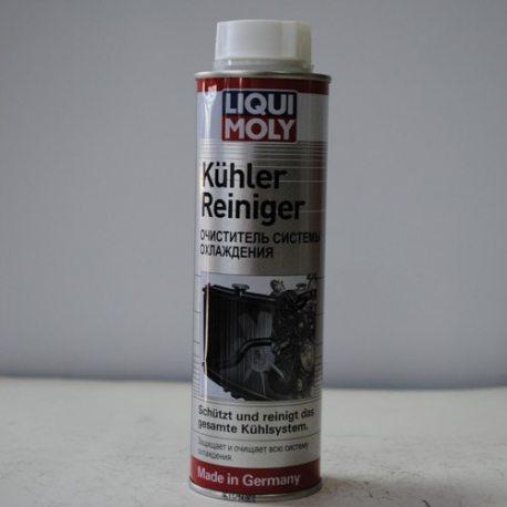 Liqui Moly KUHLER REINIGER очисник радіатора, 0,3л