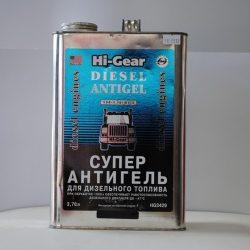 HI-Gear суперантигель для дизпалива (HG3429), 3,78л