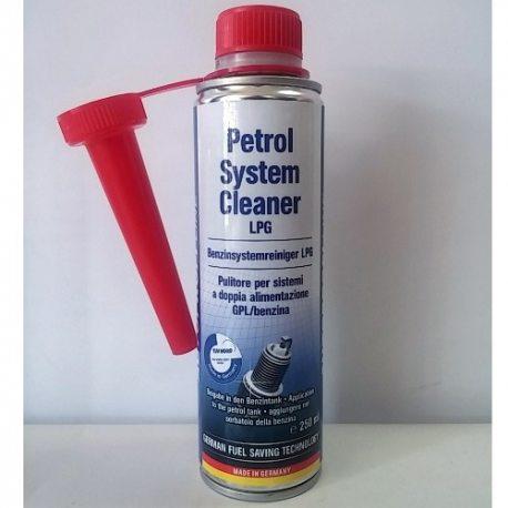 Autoprofiline Очисник паливної системи двигуна на зрідженому газі Petrol System Cleaner LPG, 250мл