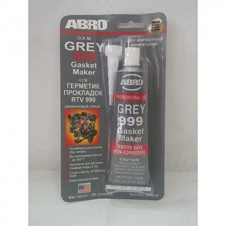 Abro Герметик прокладок 999 сірий, 85гр
