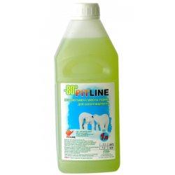 PITLINE незамерзающая жидкость для стеклоочистителя (-80C), 1л