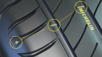Michelin CrossClimate+ (Plus) - всесезонная шина для автомобилей среднего, бизнес и SUV-класса