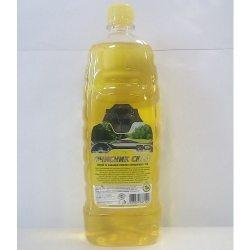 SAPFIRE Омивач скла літній, концентрат лимон, 1л