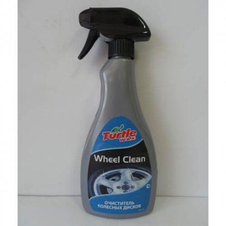 Turtle Wax Очиститель колесных дисков 500мл (TLIK/FG6521)