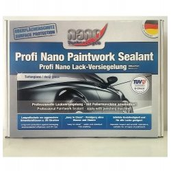 Autoprofiline Захисне та водовідштовхувальне покриття автомобіля Profi-Nano-Paintwork Sealant Set