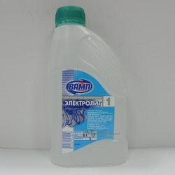 Електроліт ВАМП кан. п/э, 1,2кг