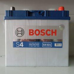 Акумулятор Bosch 6СТ-45 Asia 0092S40210,S4 (0)