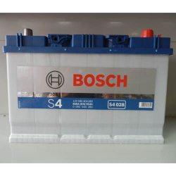 Акумулятор Bosch 6СТ-95 Asia 0092S40280,S4 (0)
