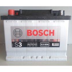 Bosch Акумулятор Robert 0 092 S30 060