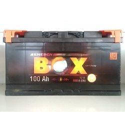 Акумулятор A MEGA ENERGY BOX 6СТ-100-А3 (0)