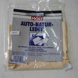 Liqui Moly Платок кожаный Auto-Natur-Leder