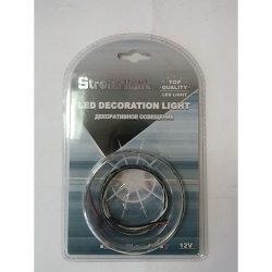 Подсветка диодная 600*5*1.5mm 5cm 30LED KL-2373 white