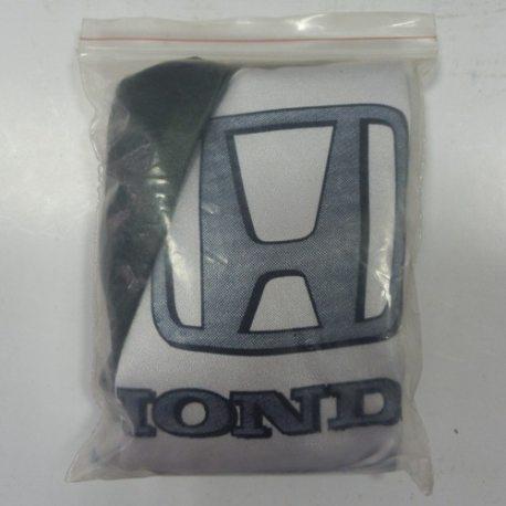 Vitol Чохли на підголовники Honda Вітол комб.