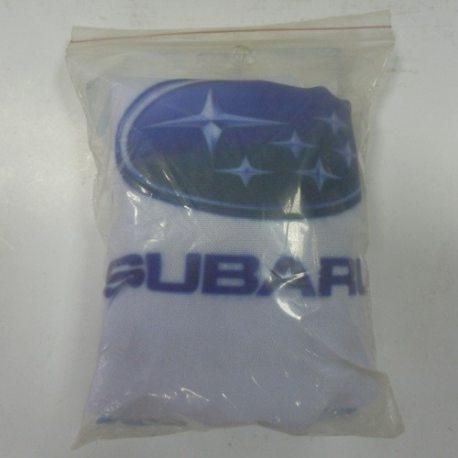 Vitol Чехлы на подголовники Subaru