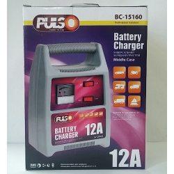 PULSO Зарядное устройство BC-15160