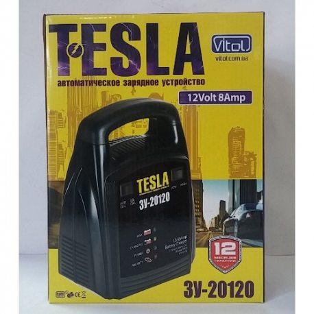 Vitol Зарядное устройство TESLA ЗУ-20120