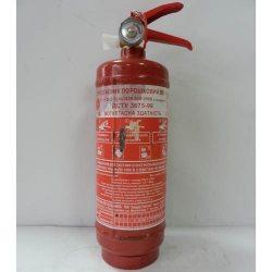 Огнетушитель порошковый ВП-1 (ВП-1)