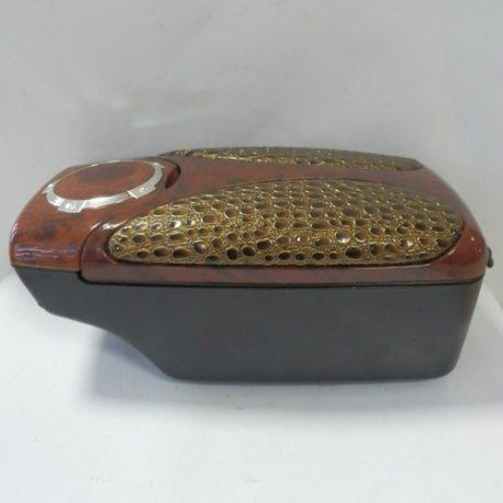 Vitol Подлокотник HJ48004 E8(wood)+wood